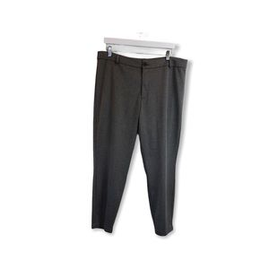 Kut From The Kloth Gray Ankle Dress Pants